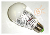LEDハイパワー球